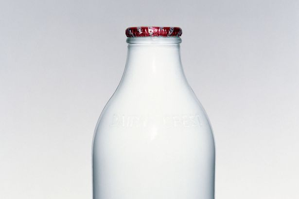 Το καπάκι θα σου πει αν χάλασε το γάλα!