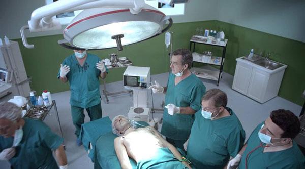 perierga.gr - Εγχείριση μετά... μουσικής για καλύτερη ανάρρωση!