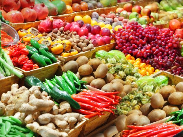 perierga.gr - Τα προϊόντα με τα περισσότερα και λιγότερα φυτοφάρμακα