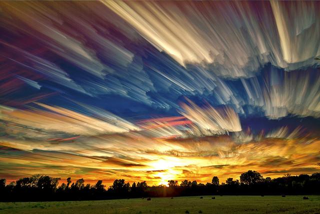 perierga.gr - Μαγευτικές εικόνες στη φύση μοιάζουν με πίνακες ζωγραφικής!