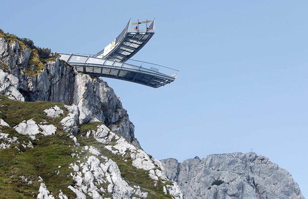 perierga.gr - Εντυπωσιακά παρατηρητήρια της φύσης!