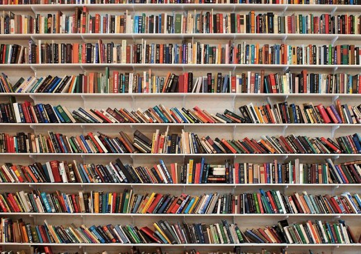 perierga.gr - Τα 10 βιβλία που διαβάστηκαν περισσότερο παγκοσμίως τα τελευταία 50 χρόνια!