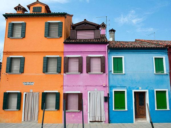 perierga.gr - Πολύχρωμα κτήρια στον κόσμο!
