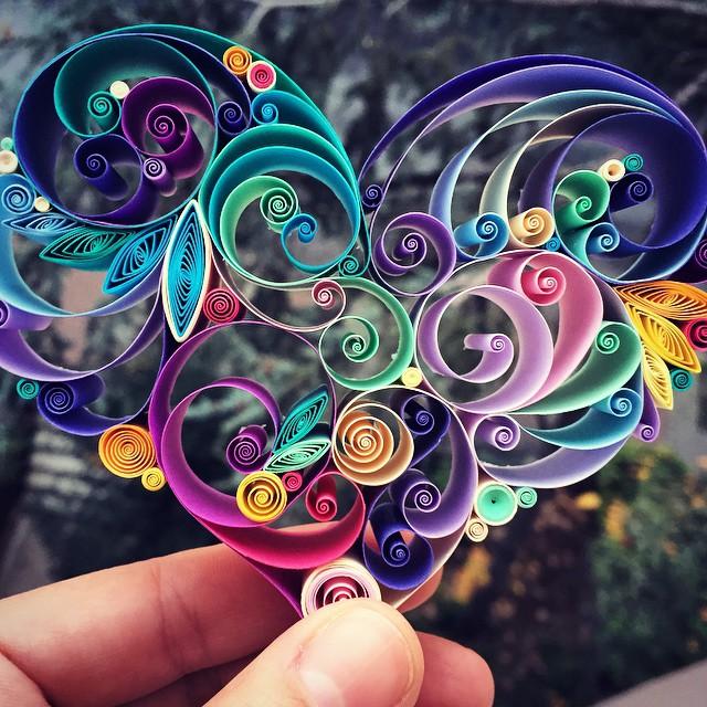 perierga.gr - Εντυπωσιακές δημιουργίες με χαρτί!