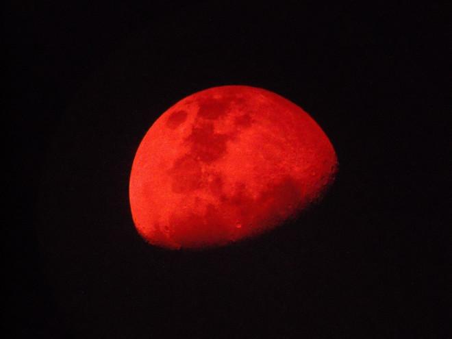perierga.gr - Στις 27 Σεπτεμβρίου δείτε το σπάνιο φεγγάρι!