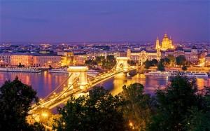 perierga.gr - Ταξίδι στην πανέμορφη Βουδαπέστη!