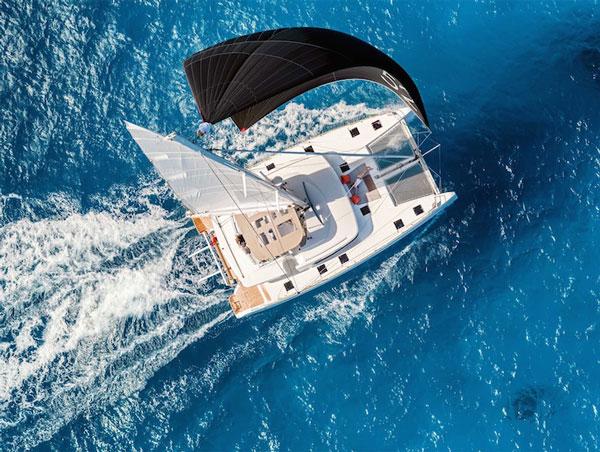 perierga.gr - Γραφείο στον... ωκεανό, ταξιδεύοντας στον κόσμο!