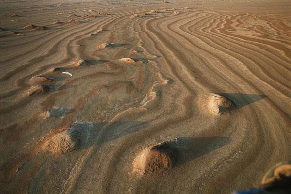perierga.gr - Απόκοσμη έρημος αλατιού!