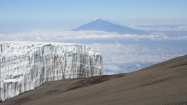 perierga.gr - Φωτογραφίες παγετώνων που θα εξαφανιστούν!