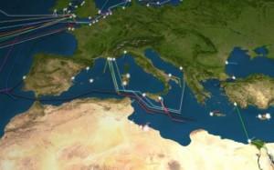 perierga.gr - Το υποθαλάσσιο δίκτυο που μας τροφοδοτεί με Internet σε ένα βίντεο!