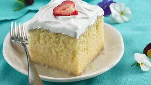 perierga.gr - 10 παραδοσιακά κέικ στον κόσμο!