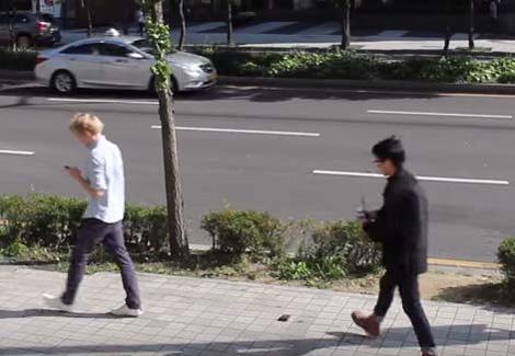 Perierga.gr - Αν σου πέσει το πορτοφόλι στη Ν. Κορέα...