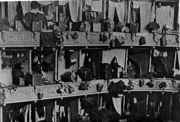 perierga.gr - Σπάνιες φωτογραφίες από την εγκατάσταση των προσφύγων του 1922 στην Ελλάδα
