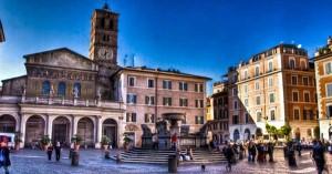 perierga.gr - Μια βόλτα στη Ρώμη σε 2 λεπτά!