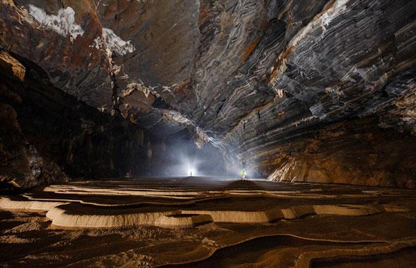 perierga.gr - Μαγευτικό σπήλαιο ανακαλύφθηκε στο Βιετνάμ!
