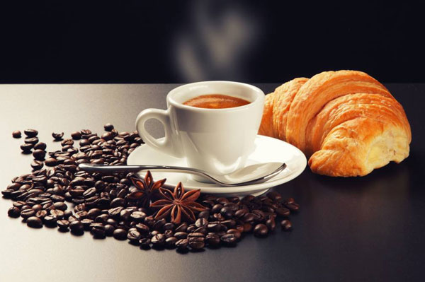 Aroma Earth Products: Ο καλύτερος καφές της Γλυφάδας