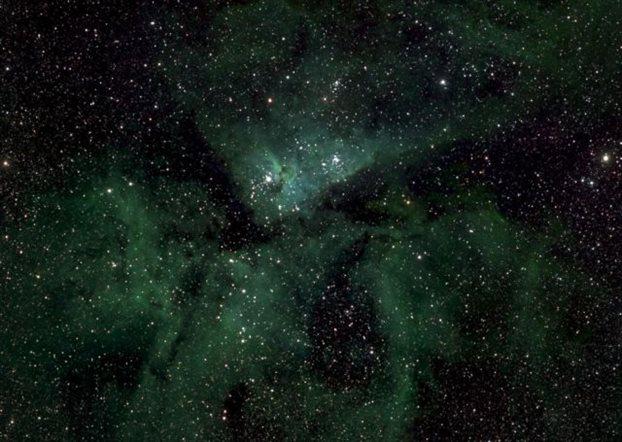 perierga.gr - Η μεγαλύτερη αστρονομική εικόνα που έχει παραχθεί ποτέ!