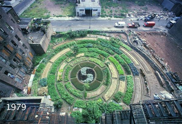 perierga.gr - O Kήπος της Εδέμ στη Νέα Υόρκη!
