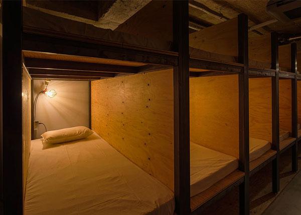 """perierga.gr - """"Book & Bed"""": Πρωτότυπο ξενοδοχείο-βιβλιοθήκη!"""