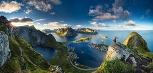 perierga.gr - Tαξίδι στη Νορβηγία σε 4 λεπτά!