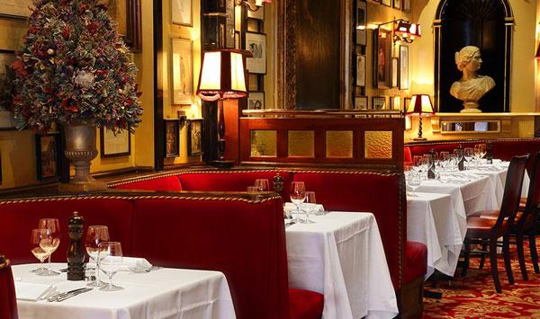 perierga.gr - Tα παλαιότερα εστιατόρια του κόσμου!