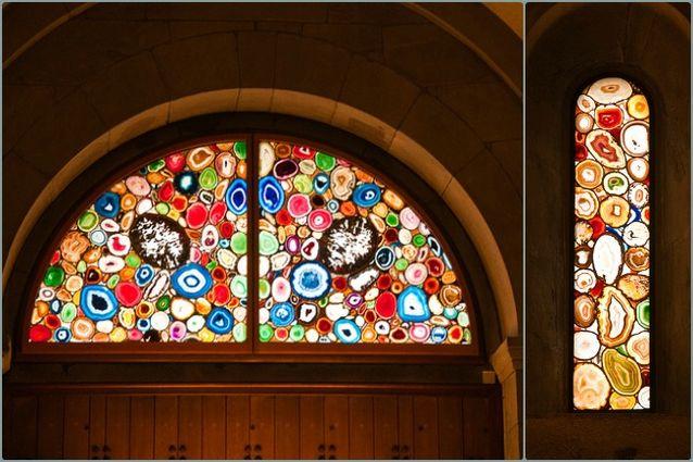 perierga.gr - Υπέροχα βιτρό παράθυρα στον κόσμο!