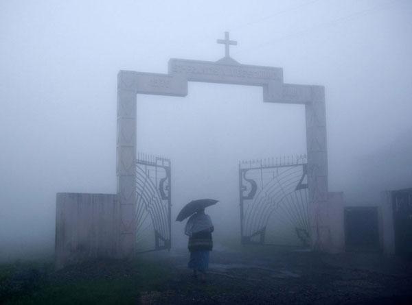 perierga.gr - Το πιο βροχερό μέρος στον κόσμο!