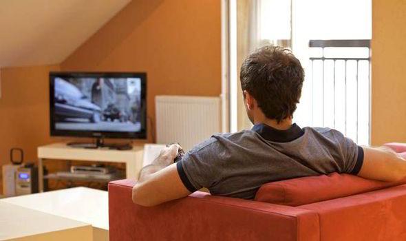 perierga.gr - Η πολλή τηλεόραση... σκοτώνει!