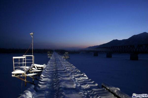 perierga.gr - Η πιο τρομακτική γέφυρα στον κόσμο!