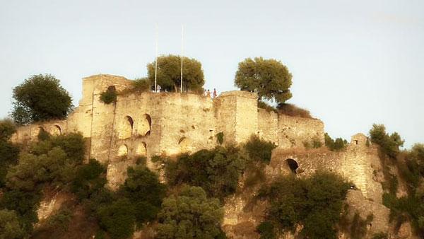 perierga.gr - Όμορφα κάστρα της Ελλάδας