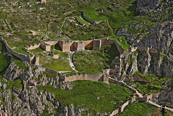 perierga.gr - Τα ωραιότερα κάστρα της Ελλάδας!