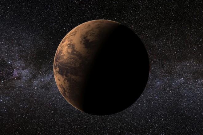 perierga.gr - Ποιοι είναι οι πλανήτες που μπορούν να κατοικηθούν;