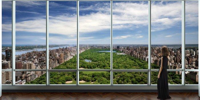perierga.gr - Μια βόλτα μέσα στον πιο ακριβό ουρανοξύστη της Νέας Υόρκης!