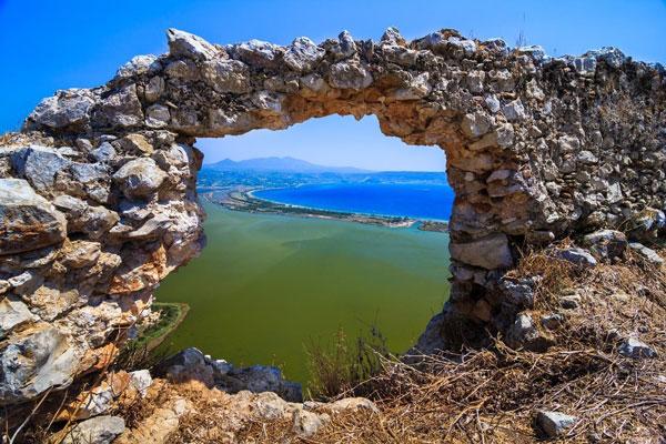 perierga.gr - Μαγικές διαδρομές στην ελληνική φύση για... περπάτημα!