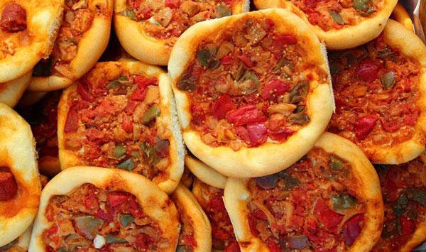 perierga.gr - 10 λαχταριστές εκδοχές πίτσας από όλο τον κόσμο