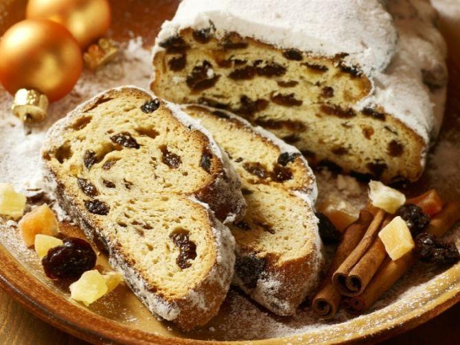 perierga.gr - 10 χριστουγεννιάτικα κέικ στον κόσμο!