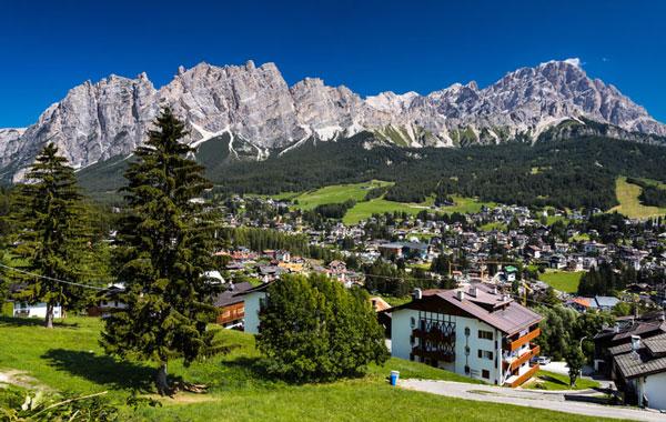 perierga.gr - Γραφικά ιταλικά χωριά βγαλμένα από... παραμύθι!
