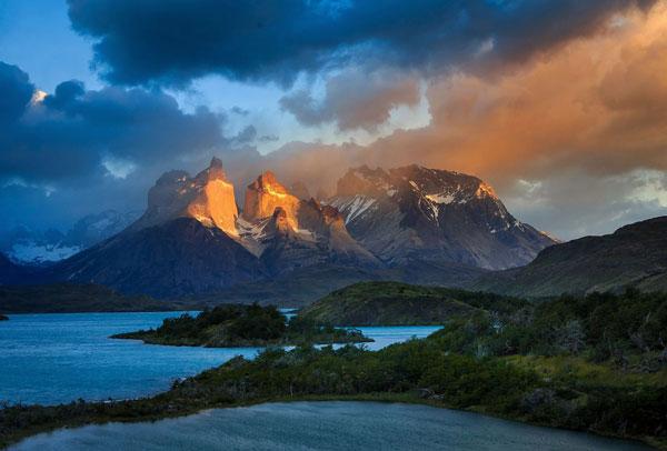 "perierga.gr - 12 καλύτερες ""Φωτογραφίες Ημέρας 2015"" από το National Geographic!"