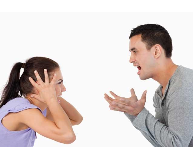 perierga.gr - Καβγάδες: Οκτώ πράγματα που δεν πρέπει να πει ποτέ το ζευγάρι