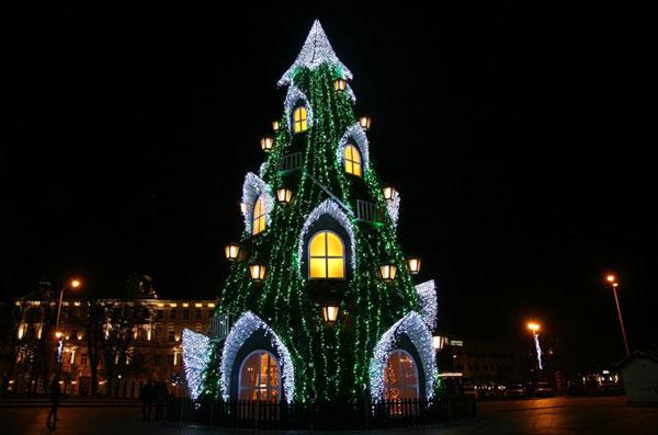 perierga.gr - Eντυπωσιακά δέντρα στον κόσμο!