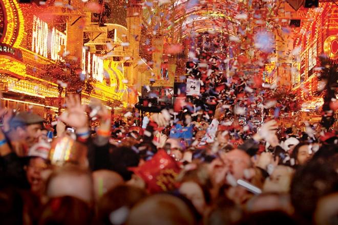perierga.gr - Οι καλύτερες πόλεις για να γιορτάσετε το νέο έτος