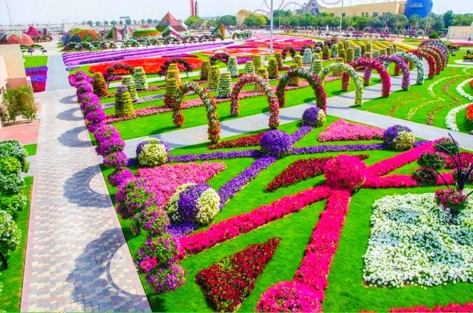 perierga.gr - 10 πανέμορφοι κήποι στον κόσμο!