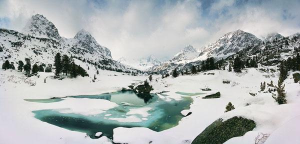 perierga.gr - Μέρη στον κόσμο που είναι πανέμορφα το χειμώνα