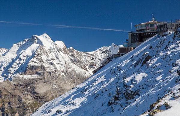 perierga.gr - Οι πιο επικίνδυνες πίστες σκι στον κόσμο!