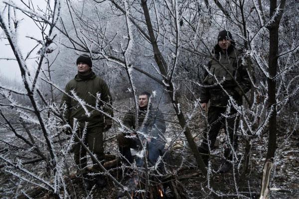 perierga.gr - Το περιοδικό TIME διαλέγει τις κορυφαίες φωτογραφίες του 2015!