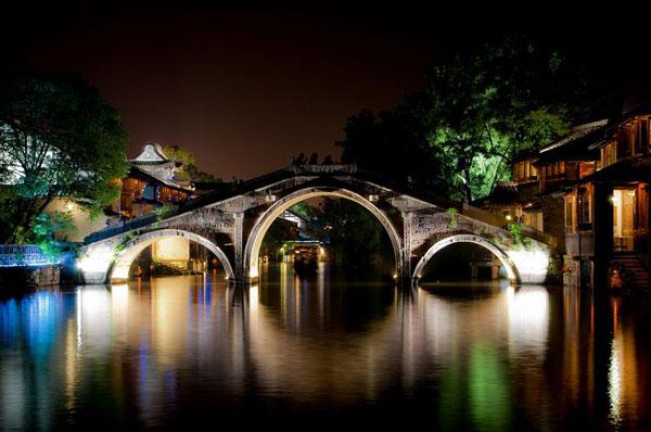 "perierga.gr - Wuzhen: Η αρχαία ""πόλη του νερού"" της Κίνας!"