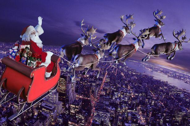 perierga.gr - Τι θα συμβεί τα φετινά Χριστούγεννα για πρώτη φορά μετά το 1977!