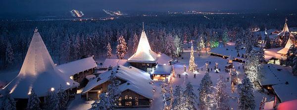 perierga.gr - Οι πιο... χριστουγεννιάτικες πόλεις της Ευρώπης!