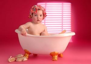 perierga.gr - Πόσο συχνά πρέπει να κάνουμε μπάνιο;