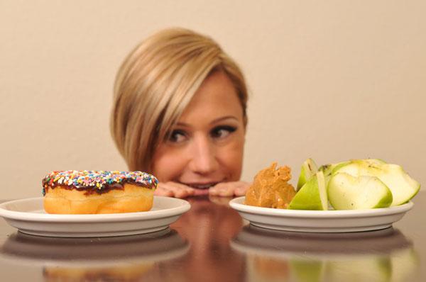 perierga.gr - Ο Ιανουάριος είναι ο χειρότερος μήνας για δίαιτα!